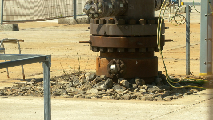 Opnieuw boringen voor geothermie in Mol