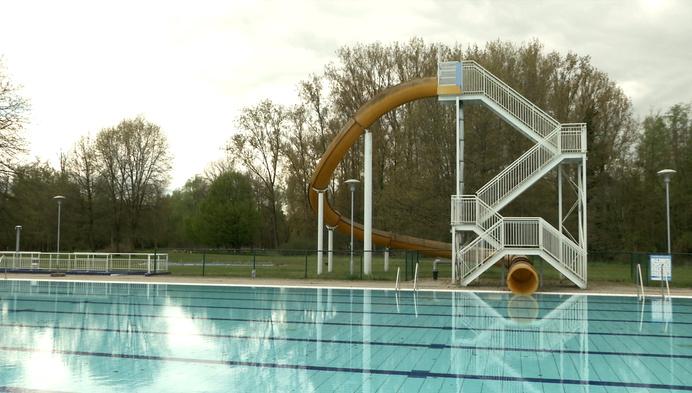 Openluchtzwembaden gaan vervroegd open