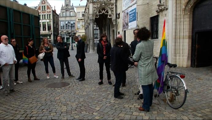 Vooruit Mechelen wil anoniem meldpunt voor homofoob geweld
