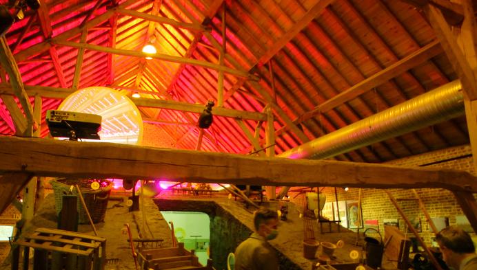 Groentemuseum Katelijne wil regionaal erkend museum worden