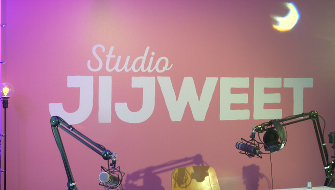 Kempense jongeren uit jeugdvoorziening te gast in radioshow