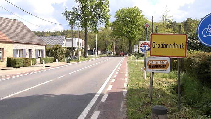 Werken fietspad in Grobbendonk gaan van start