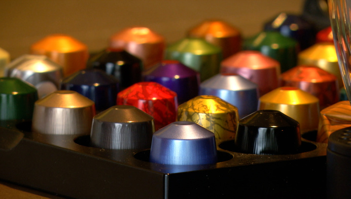 N-VA wil recyclagepunt voor koffiecapsules in Bonheiden