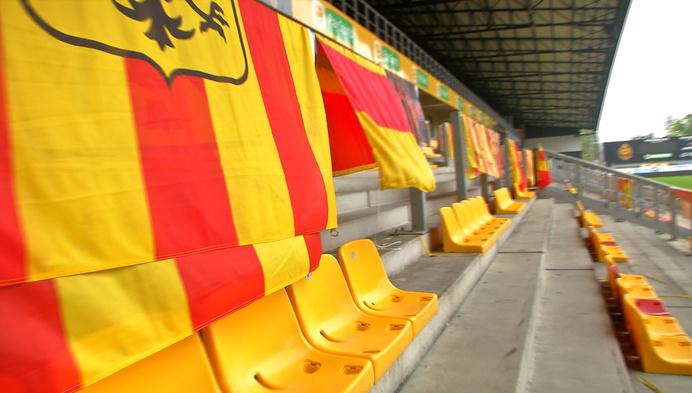Volgend seizoen geen vlaggen maar supporters in het stadion