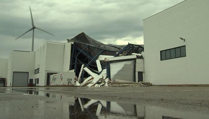 Stad Turnhout onderzoekt of wateroverlast kan worden erkend als ramp
