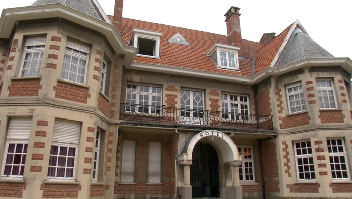 Hotel Villa Monte in Heist-o-d-Berg krijgt steunbedrag na coronacrisis