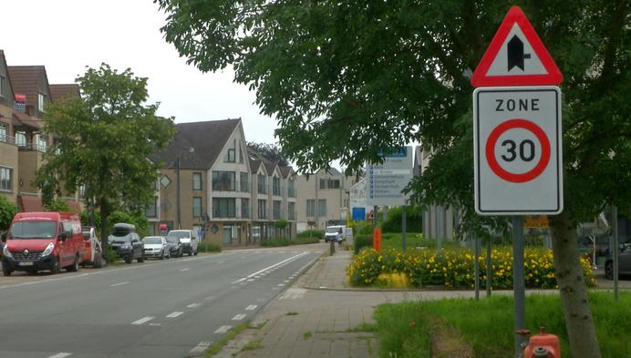 Zone 30 en fietsstraten voor veiliger verkeer