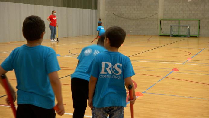 1500 kinderen genieten van Sportpret in Turnhout