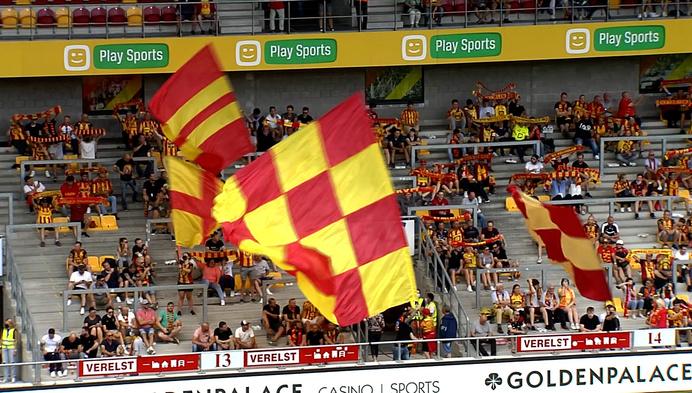 KV wint van Antwerp met 3-2