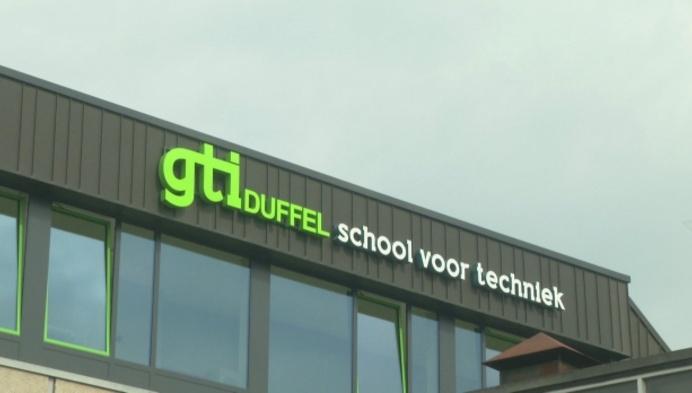 GTI Duffel klaar voor nieuwe schooljaar