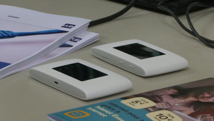 Telenet maakt internet betaalbaar voor kansarme gezinnen