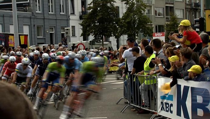 Kempenaren zakken massaal af naar Leuven