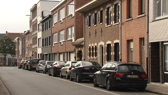 Turnhoutse buurt vreest voor parkeerproblemen