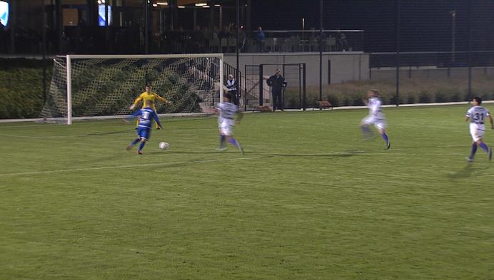 Nijlen pakt de drie punten in derby tegen Berlaar-Heikant