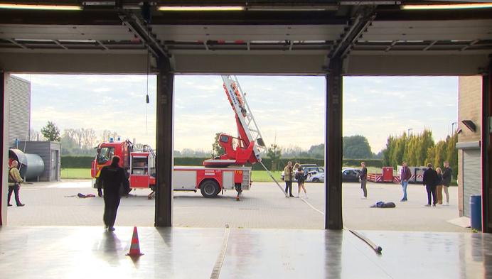 Brandweerkazerne van Geel zoekt vrijwilligers