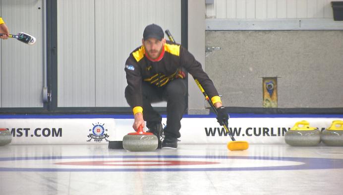 Bonheidenaars hebben Olympische curling-ambities