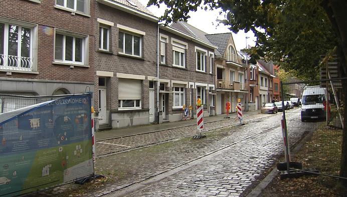 Inbraak op werf voormalig politiekantoor in Herentals