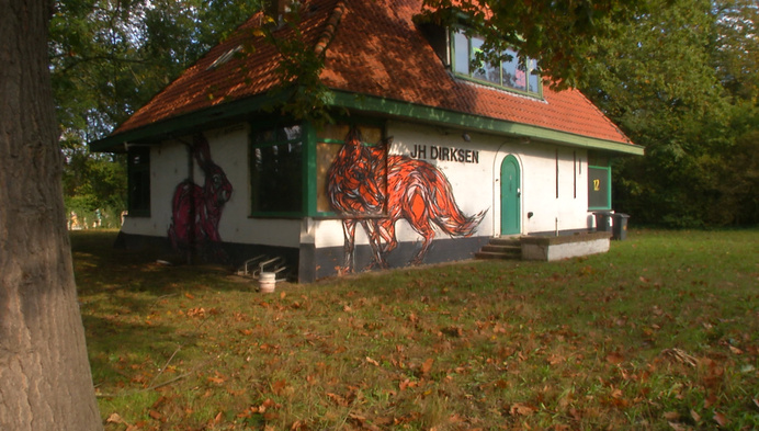 Voormalig jeugdhuis Dirksen in Bonheiden wordt verkocht