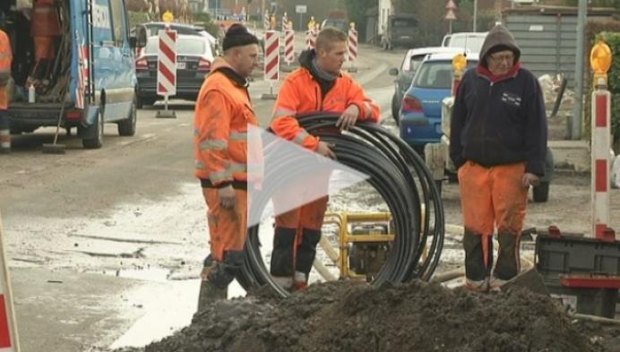 1000 jobs bedreigd bij wegenbouwers