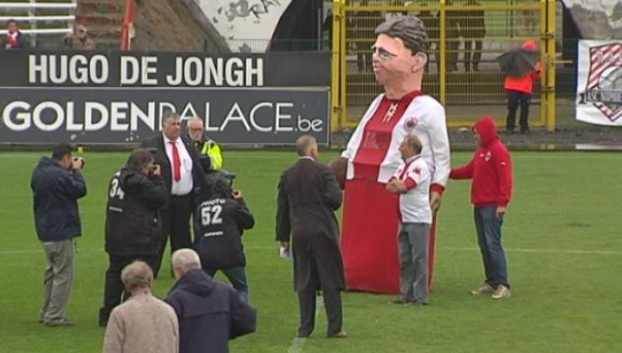 Lierse verliest oefenmatch bij Antwerp met 2-0