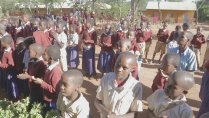 Tanzania: Muizense vzw bouwt school in Endellah