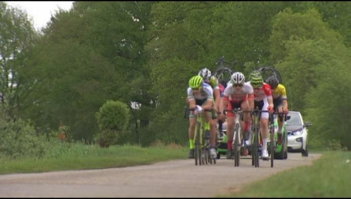 Jarne Van de Paar provinciaal kampioen bij de juniors