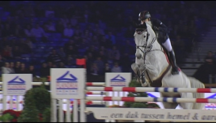 Jumping Mechelen 2017 verslag donderdag 28 december