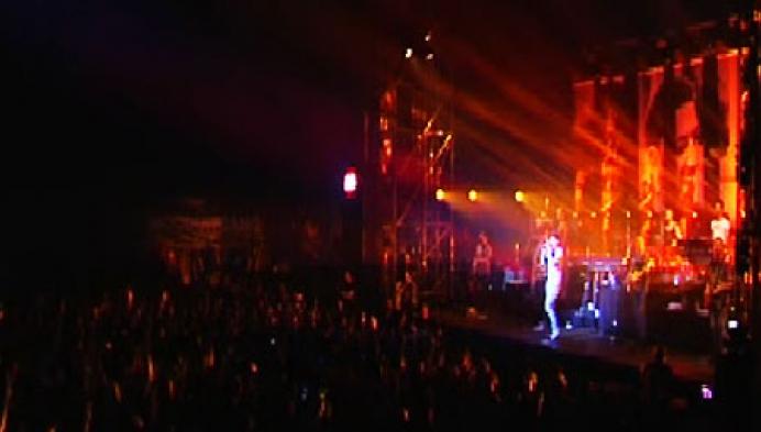 Combi-tickets Gladiolen in recordtijd uitverkocht