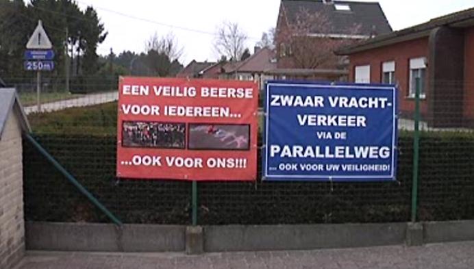 Bewoners Nieuwe Dreef dagen gemeentebestuur voor rechtbank