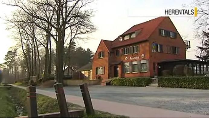 5 aanhoudingen en Herentals cafe Rozenhof verzegeld